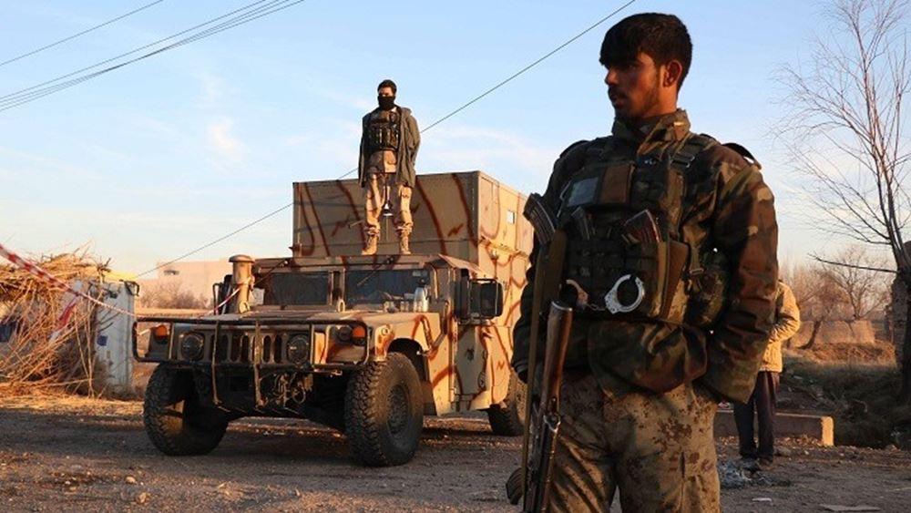 Η Ουάσινγκτον θα απομακρύνει τους Αφγανούς διερμηνείς πριν ολοκληρωθεί η αποχώρηση των αμερικανικών δυνάμεων