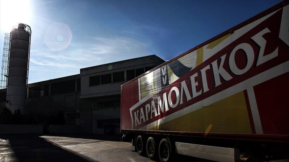 Καραμολέγκος: Ο Βασίλειος Ανδρικόπουλος αναλαμβάνει τη θέση του αναπληρωτή Διευθύνοντος Συμβούλου
