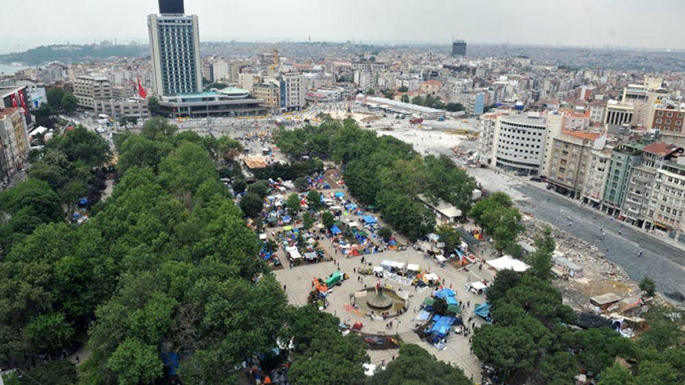 Τουρκία: Σύγκρουση Δήμου Κωνσταντινούπολης- κυβέρνησης για το πάρκο Γκεζί