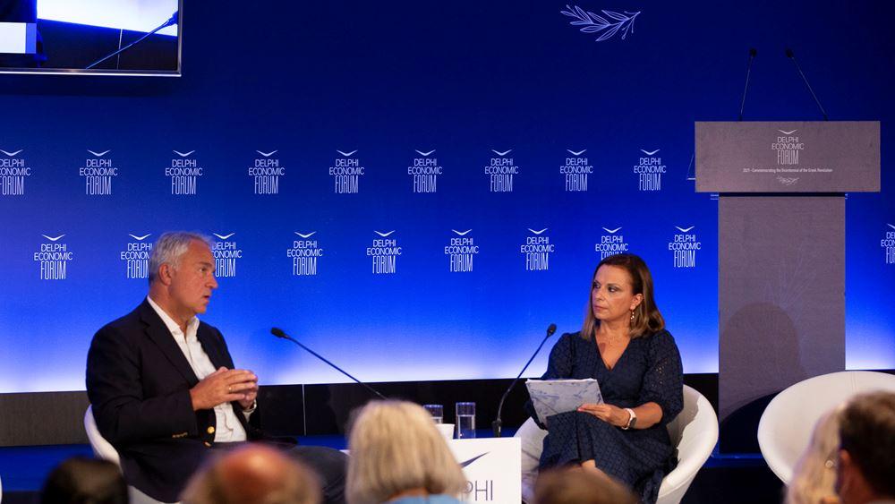 Μ. Βορίδης: Μπόνους παραγωγικότητας στο Δημόσιο και αξιολόγηση στελεχών βάσει και των δεξιοτήτων