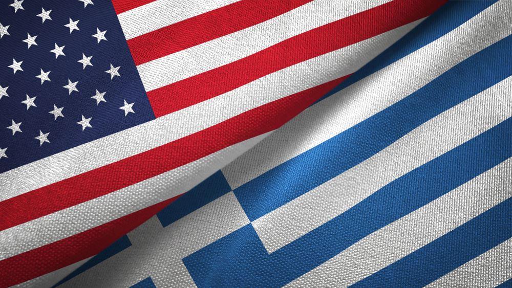 ΗΠΑ: Εγκρίθηκε το νομοσχέδιο για την αμυντική συνεργασία ΗΠΑ-Ελλάδας