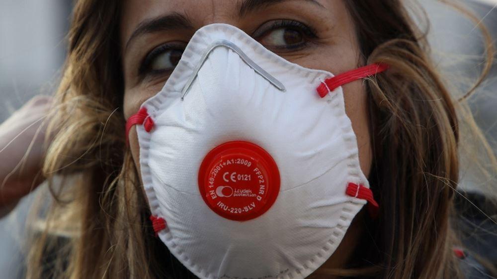 Κοροναϊός: Οι τελευταίες εξελίξεις στον κόσμο - Αναλυτικά κρούσματα και νεκροί μέχρι τις 20:00