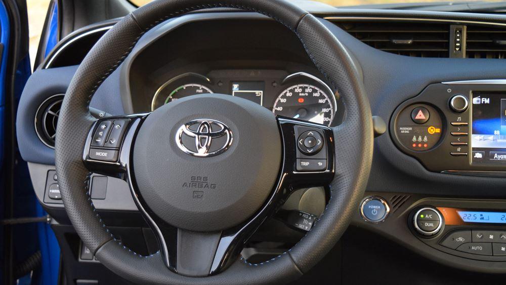 Η Toyota εκθρόνισε τη Volkswagen από την πρώτη θέση στην παγκόσμια αγορά αυτοκινήτου το 2020