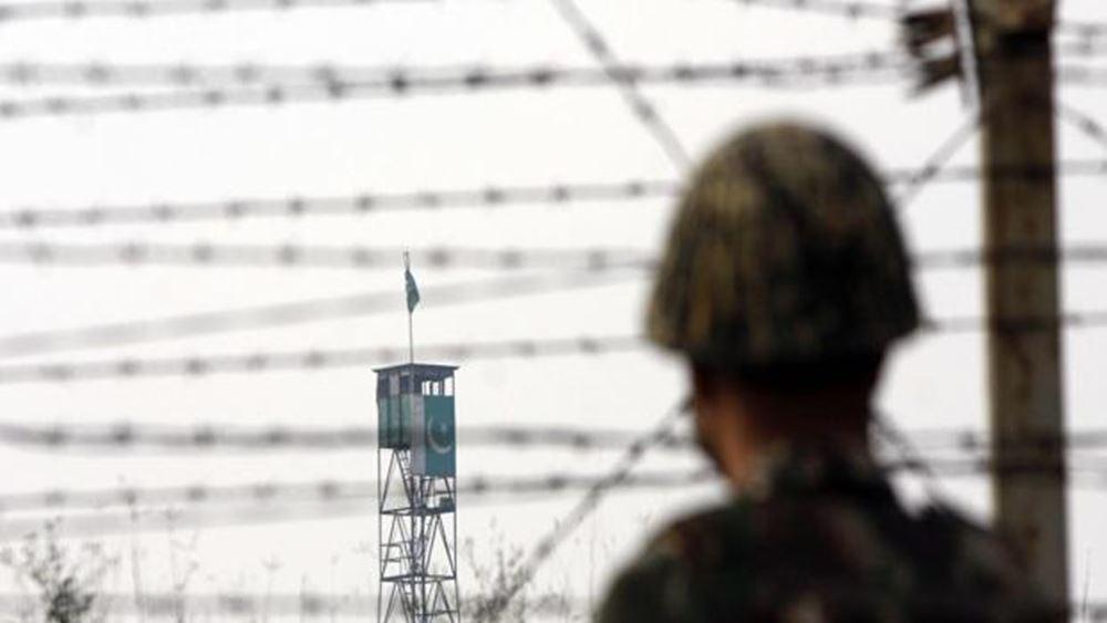Ινδία: Διαψεύδει τις κατηγορίες πως χρησιμοποίησε βόμβες διασποράς στο Κασμίρ