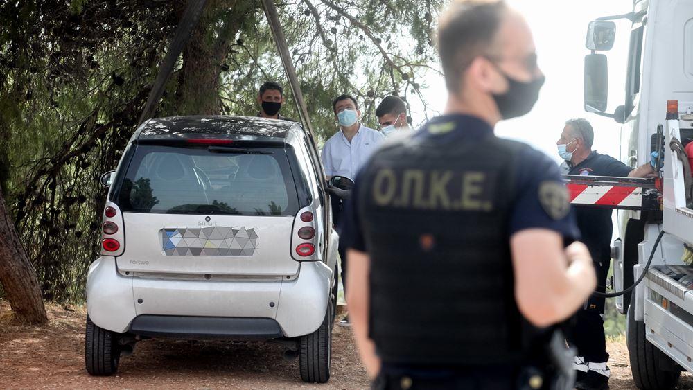Σταύρος Δογιάκης: Για αυτοκτονία κάνει λόγο ο ιατροδικαστής - Βρέθηκε και δεύτερο σημείωμα