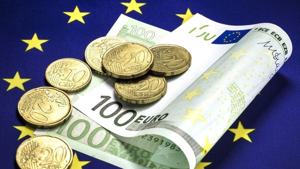 Ευρωζώνη: Στο 1,7% ο ετήσιος πληθωρισμός τον Απρίλιο