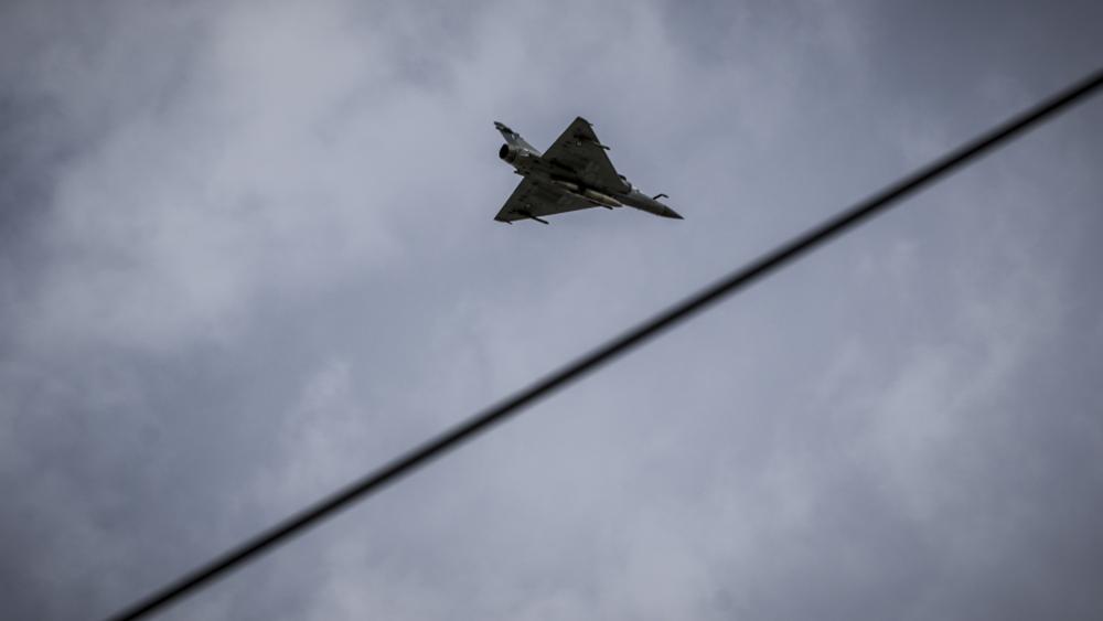 Γαλλικό στρατιωτικό αεροσκάφος συνετρίβη στο Μαλί