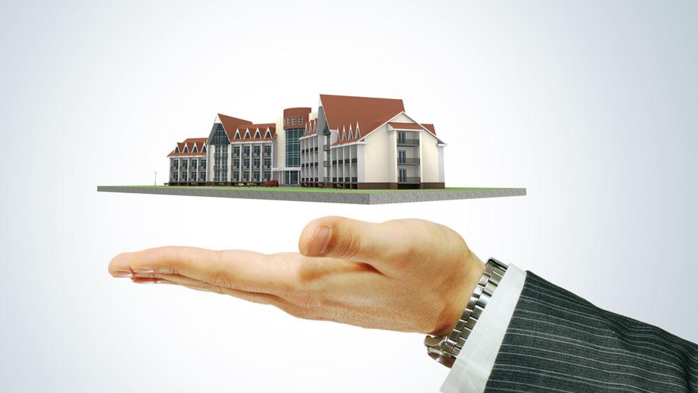 Χρηματοδότηση μέσω Αναπτυξιακού στα Condo Hotels