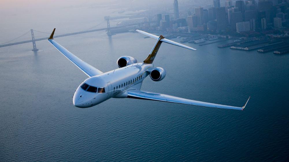 "Bombardier: ""Βουτιά"" 30% για τη μετοχή -Οδεύει προς χαμηλό 4 ετών"