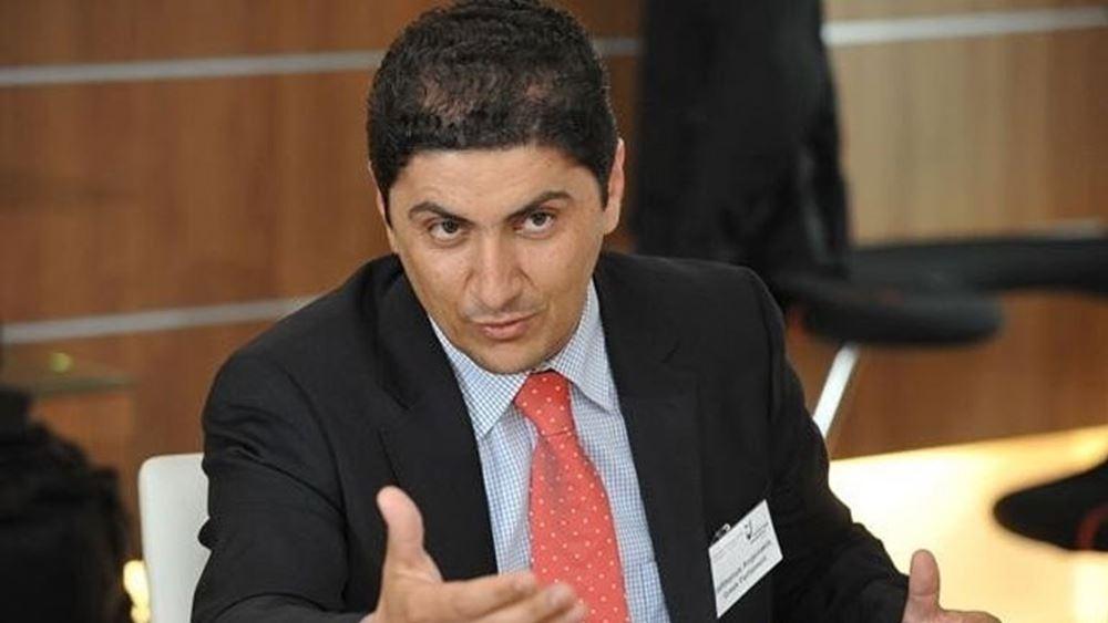 """Αυγενάκης: """"Είναι αντιαισθητικό ο πρωθυπουργός της χώρας να χρησιμοποιεί φράσεις που δεν γνωρίζει"""""""