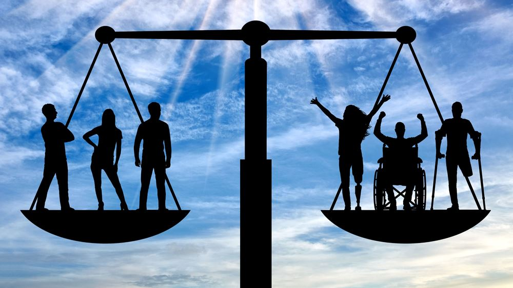 Επιτυχημένη κρίνεται η Ημερίδα του Παρατηρητηρίου Θεμάτων Αναπηρίας για την 3η Δεκέμβρη