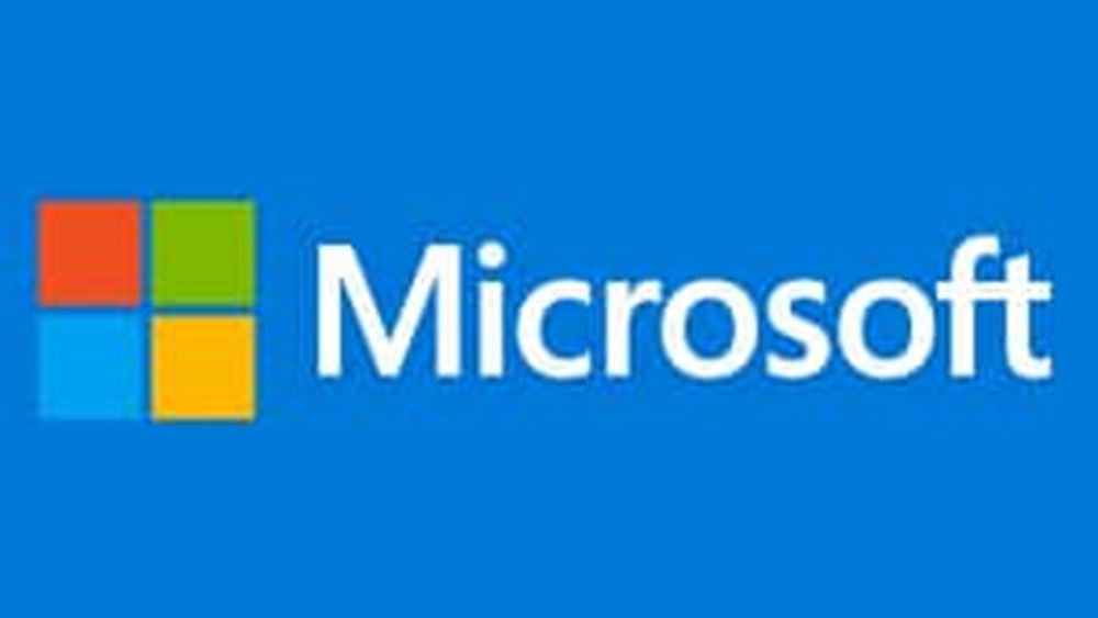 Microsoft: Αύξηση 12% στα έσοδα τριμήνου -ξεπέρασαν τις εκτιμήσεις τα κέρδη