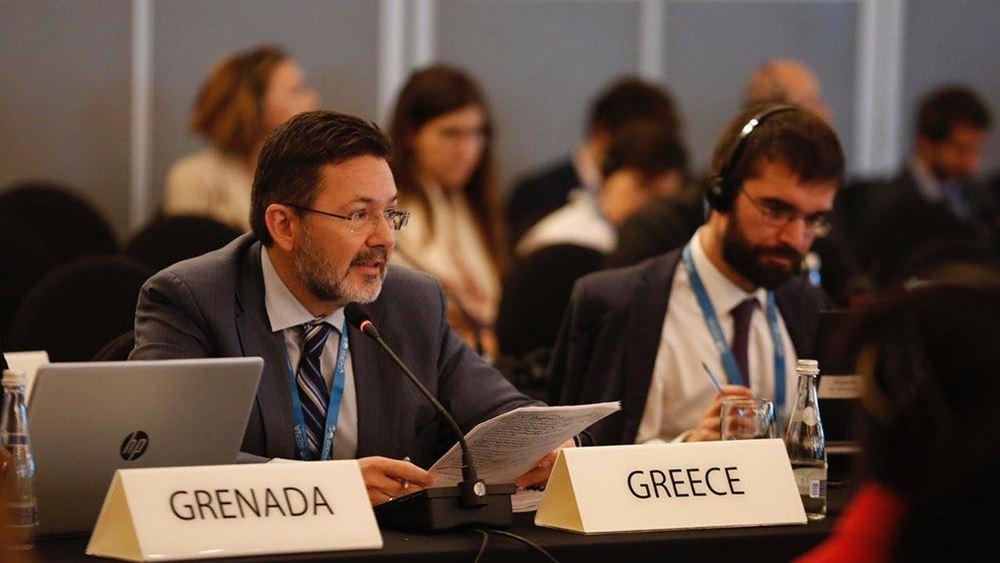 """Η ελληνική απολιγνιτοποίηση """"ταξίδεψε"""" στο Άμπου Ντάμπι"""