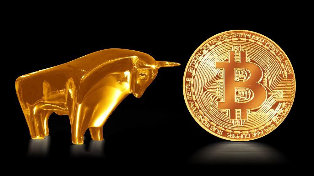 """Οι διαχειριστές περιουσιακών στοιχείων έγιναν ξαφνικά """"ταύροι"""" για το bitcoin"""
