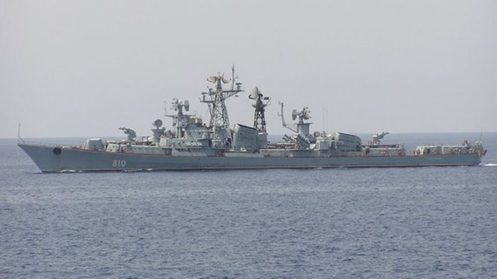 Reuters: Παιχνίδια πολέμου Ρωσίας και Λευκορωσίας που ανησυχούν το ΝΑΤΟ