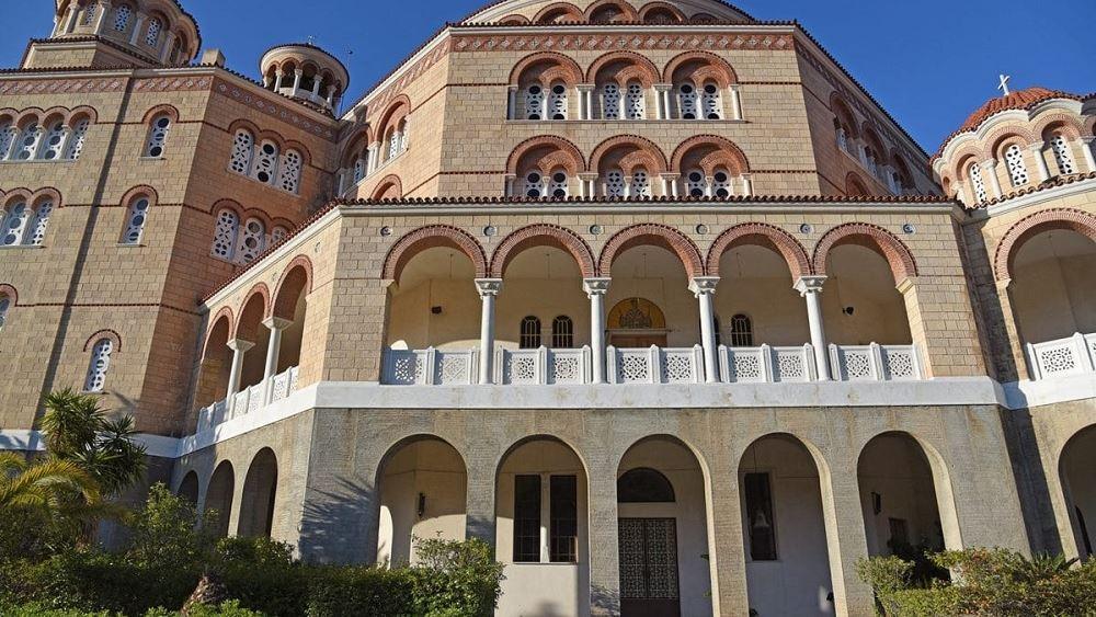Κλείνει το μοναστήρι του Αγίου Νεκταρίου στην Αίγινα - 16 από τις 25 μοναχές θετικές στον κορονοϊό