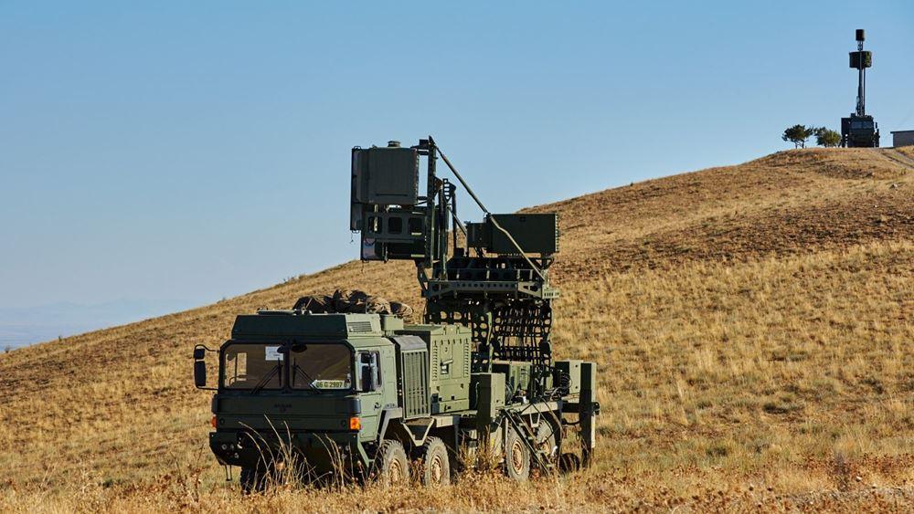 Τουρκία: Προσθέτει στο οπλοστάσιο της νέο σύστημα ηλεκτρονικού πολέμου