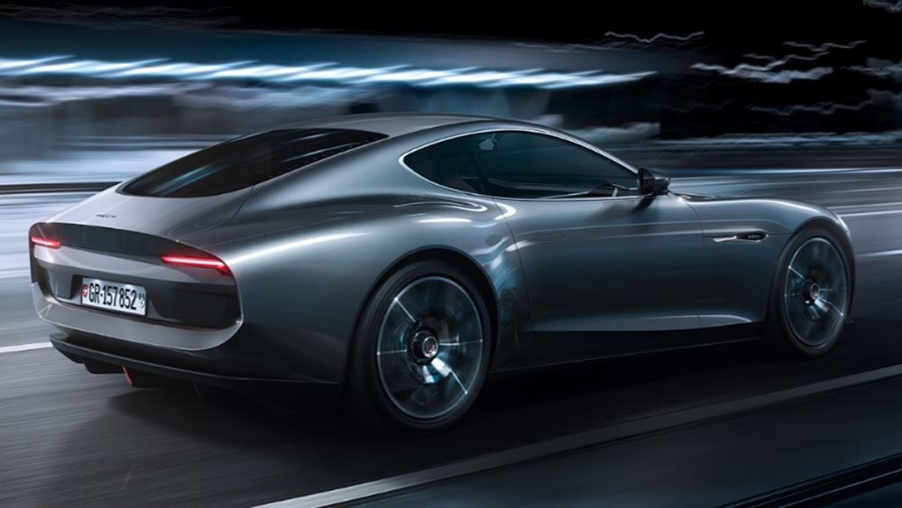 Πώς ο δισέγγονος του Ferninand Porsche θα αναστατώσει την αγορά των σπορ αυτοκινήτων
