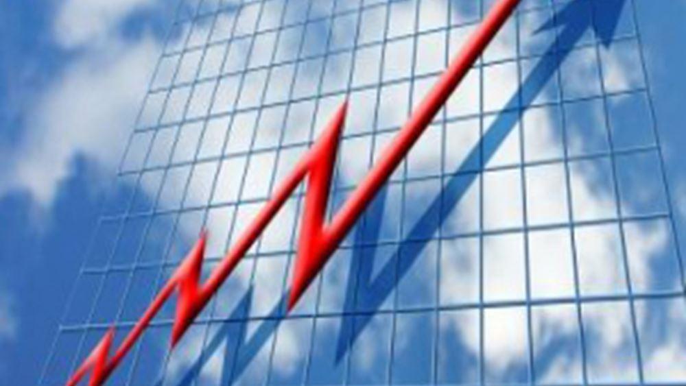 Τραπεζικό ράλι +7% ανεβάζει το Χρηματιστήριο