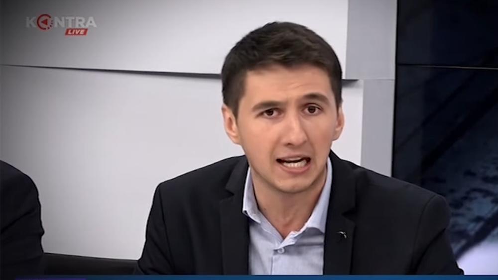 Κριθαρίδης: Να σταματήσει η αισχροκέρδεια και να προστατευτούν οι ευάλωτοι πολίτες