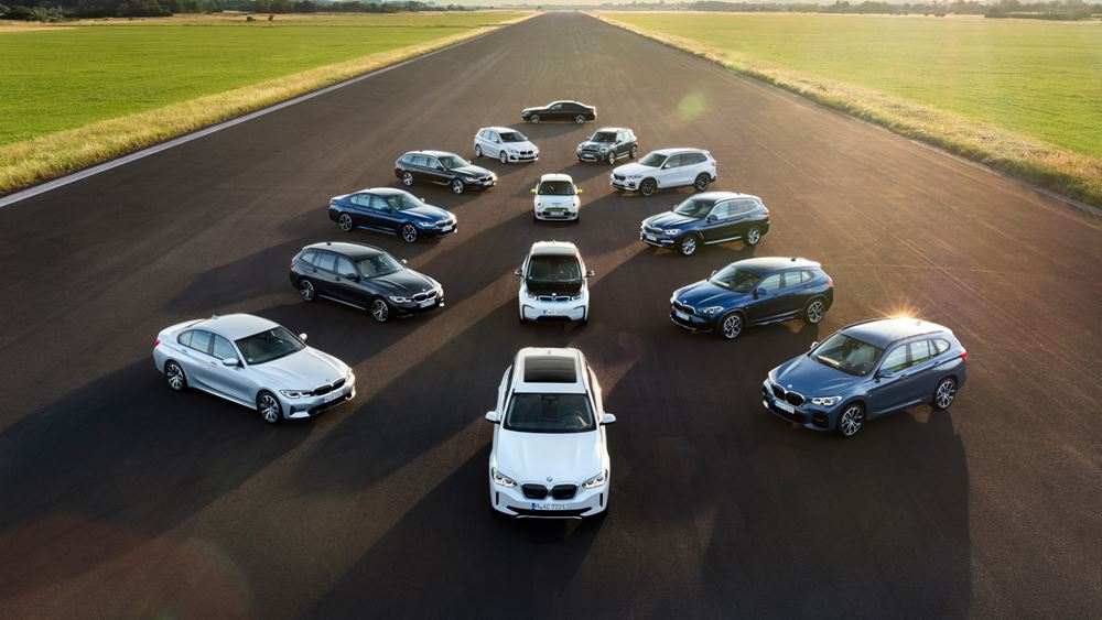 BMW: Τίποτα στην τύχη του
