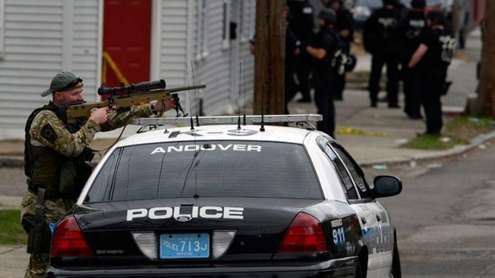 ΗΠΑ: Ένοπλος άνοιξε πυρ μέσα σε σχολή γιόγκα - 3 νεκροί