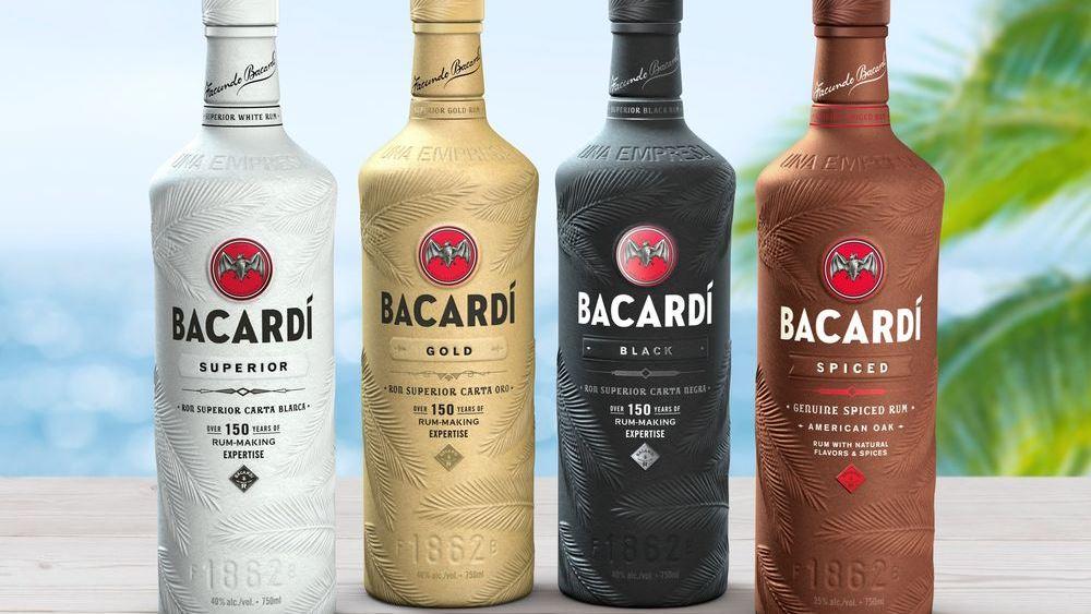 Έλυσε η Bacardi το παγκόσμιο πρόβλημα της ρύπανσης από πλαστικές φιάλες;