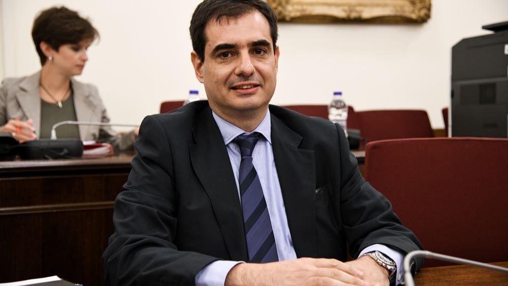 Υπ. Εργασίας: Διοικητής του ΕΦΚΑ διορίζεται ο Χρήστος Χάλαρης