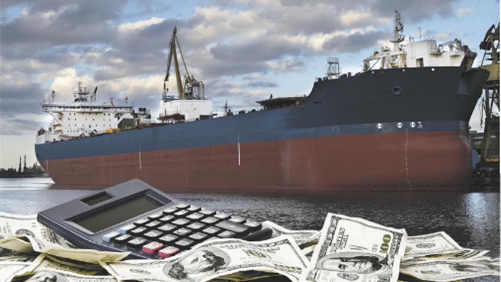 """Η """"χρυσή"""" στρατηγική των Ελλήνων εφοπλιστών στις αγοραπωλησίες πλοίων"""