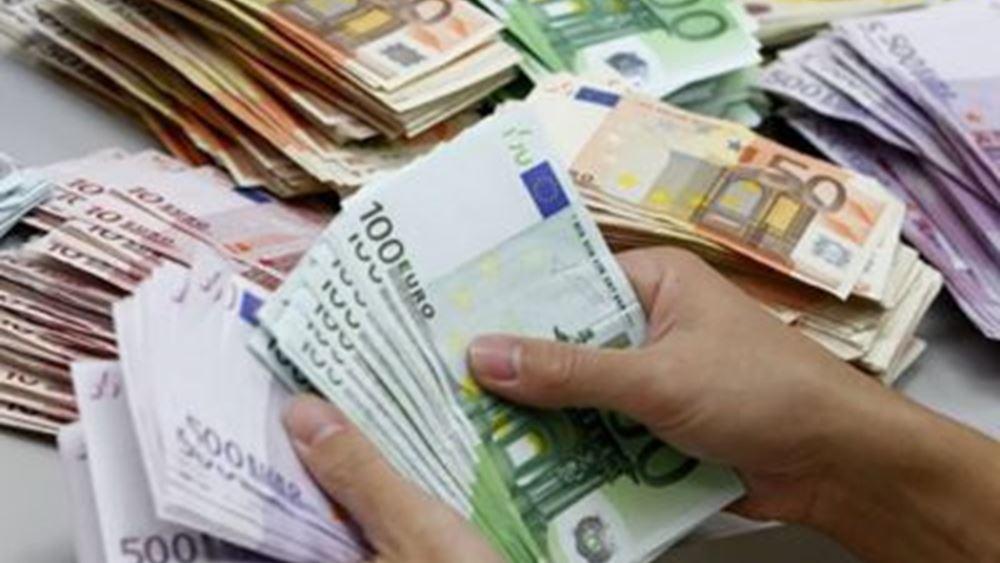 Παρεμβάσεις κατά των μετρητών ετοιμάζει το υπουργείο Οικονομικών