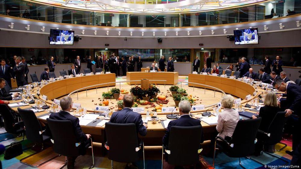 """Γερμανικός Τύπος: """"Η ΕΕ αθέτησε την υπόσχεσή της"""" σε Σκόπια και Τίρανα"""