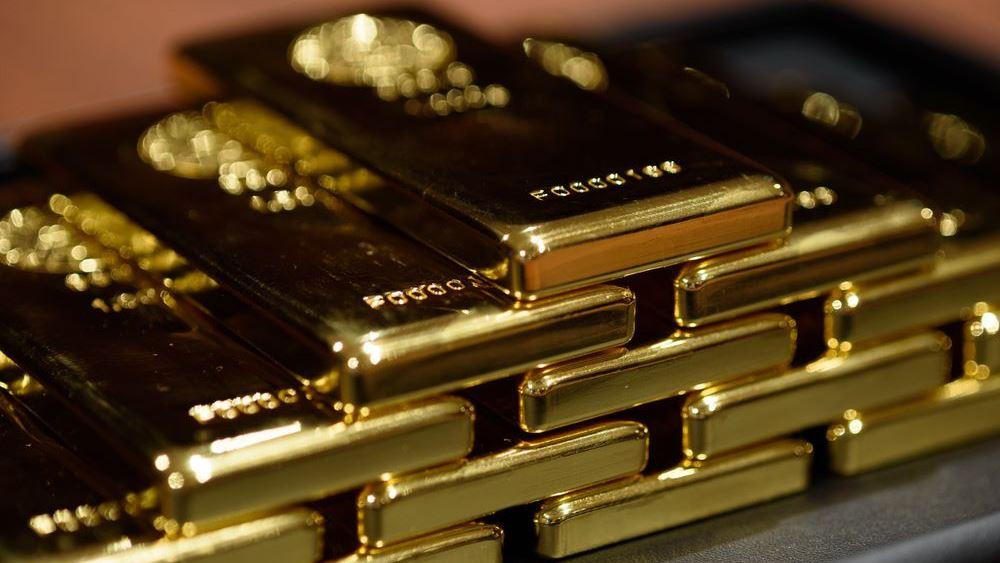 """Ο χρυσός χάνει τη """"λάμψη"""" του για τις κεντρικές τράπεζες - Μην περιμένετε να του κάνει καλό η κρίση"""