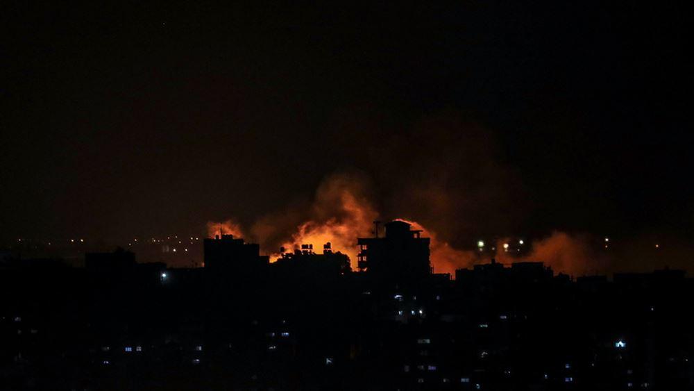 Χερσαίες δυνάμεις του Ισραήλ εισέβαλαν και επιχειρούν στη Λωρίδα της Γάζας