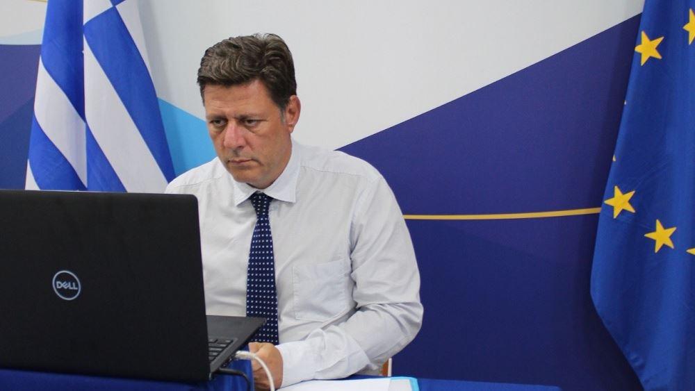 Μ. Βαρβιτσιώτης προς Τουρκία: Οι διαφορές δεν λύνονται με τα όπλα αλλά με βάση το Διεθνές Δίκαιο