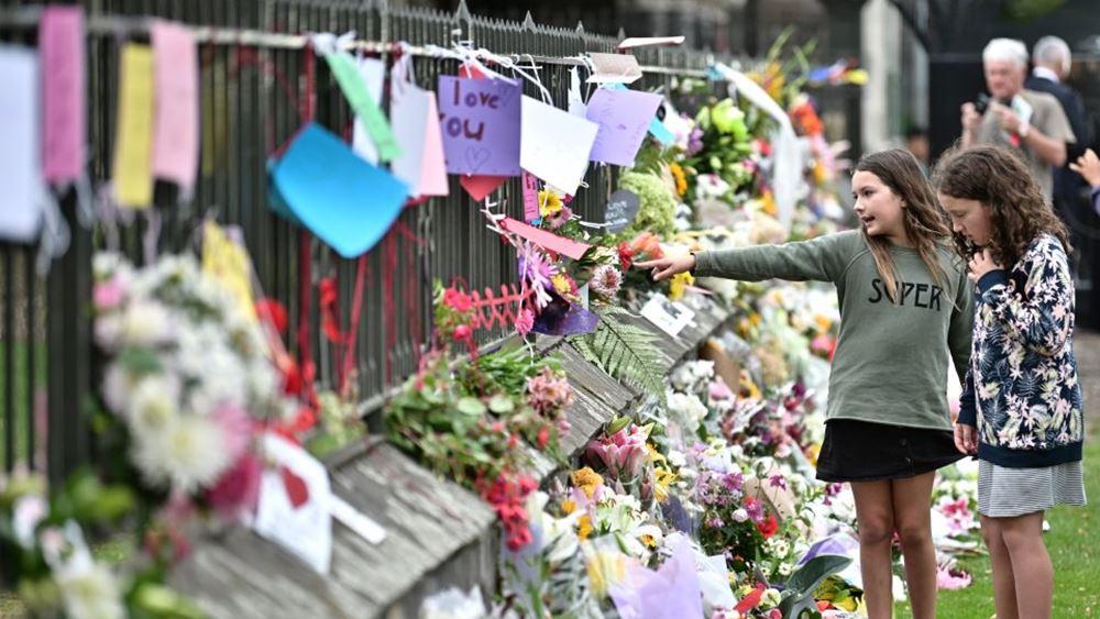 Ν. Ζηλανδία: Μόνιμες άδειες παραμονής στους επιζήσαντες της σφαγής στο Κράιστσερτς