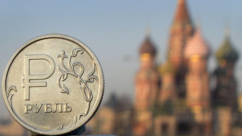 Την αποδολαριοποίηση της οικονομίας της προετοιμάζει η Μόσχα