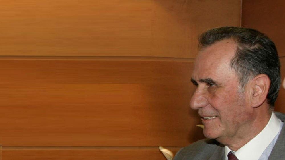 Απεβίωσε ο εφοπλιστής Γιώργος Δαλακούρας