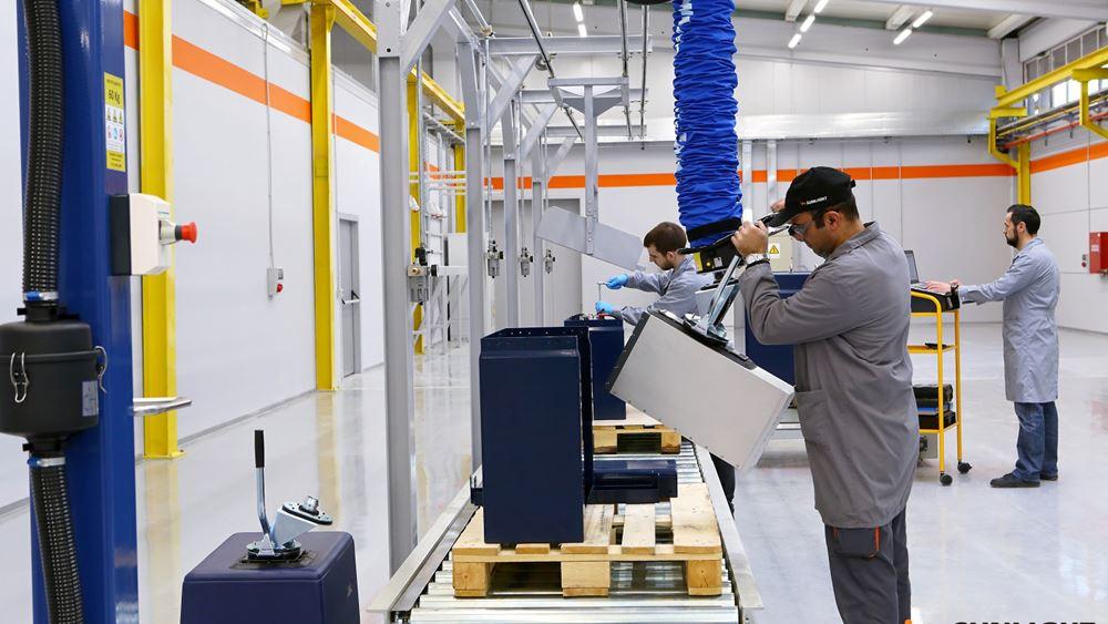 To Reuters τοποθετεί την Sunlight στις κορυφαίες ευρωπαϊκές εταιρείες μπαταριών