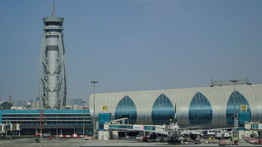 Η παρουσία drone διατάραξε τη λειτουργία του διεθνούς αεροδρομίου του Ντουμπάι