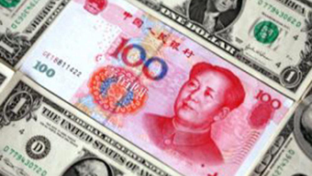 Κίνα: Ετήσια μείωση κατά 2,3% στα κέρδη των μεγαλύτερων βιομηχανιών