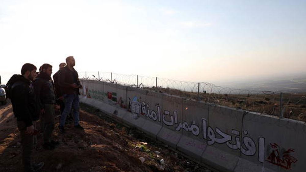 Η Τουρκία φώναζε για τον φράχτη στον Έβρο και μόλις ολοκλήρωσε τείχος 81 χλμ στα σύνορα με το Ιράν