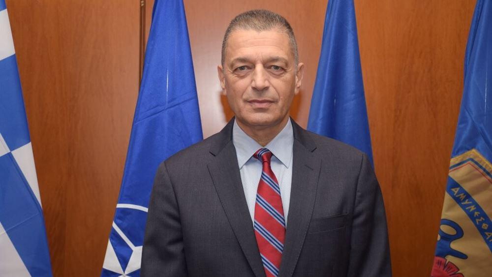 Αλκ. Στεφανής: Επιβεβλημένη η συνεργασία Ελλάδας-Τουρκίας για τη σταθερότητα
