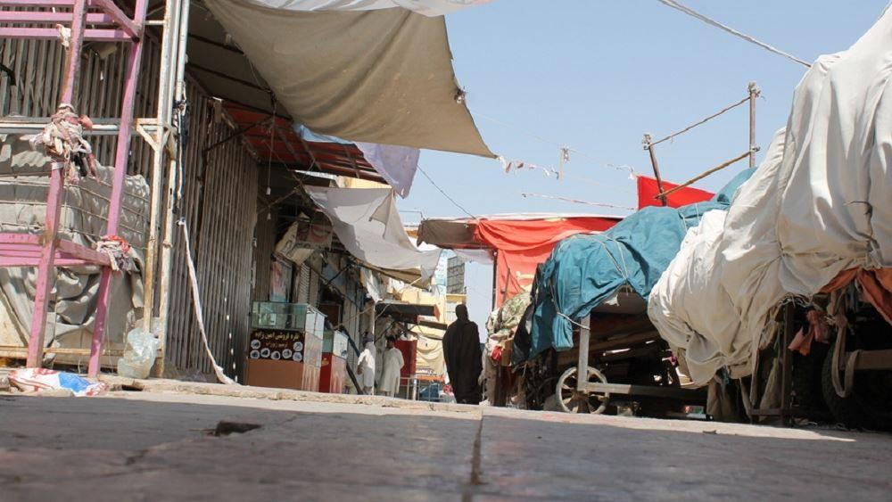 Αφγανιστάν: Η βόρεια πόλη Μαζάρ-ι-Σαρίφ πέφτει στα χέρια τον Ταλιμπάν