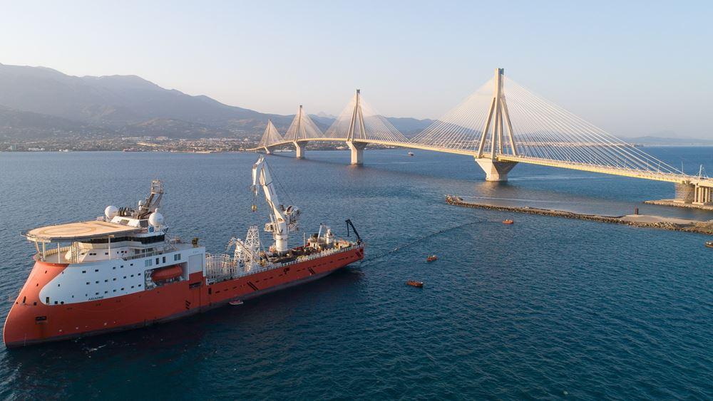 """Το """"ηλεκτρικό Ρίο - Αντίρριο"""" λύνει το πρόβλημα της Πελοποννήσου"""