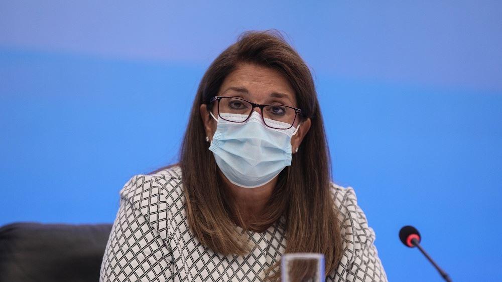 Βάνα Παπαευαγγέλου: Ανάγκη εκπαίδευσης των παιδιών για τη σωστή χρήση μάσκας