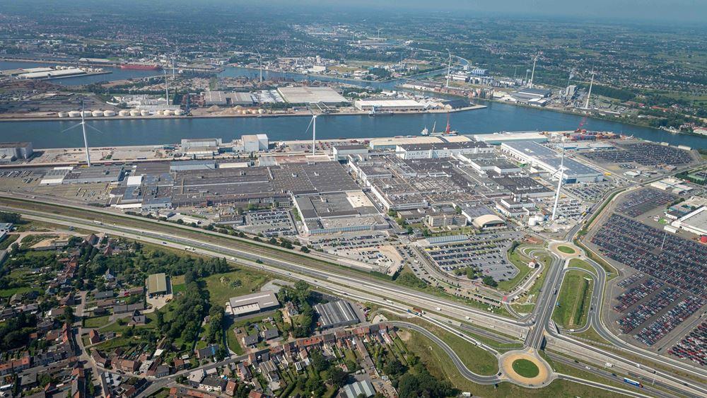 Tο νέο φιλόδοξο σχέδιο για το περιβάλλον της Volvo Cars