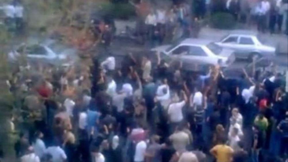 Ροχανί: Οι διαδηλωτές δεν είχαν μόνο οικονομικά αιτήματα