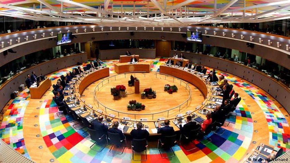 """""""Όχι"""" ΕΕ στην Μέι για επαναδιαπραγμάτευση της συμφωνίας του Brexit"""