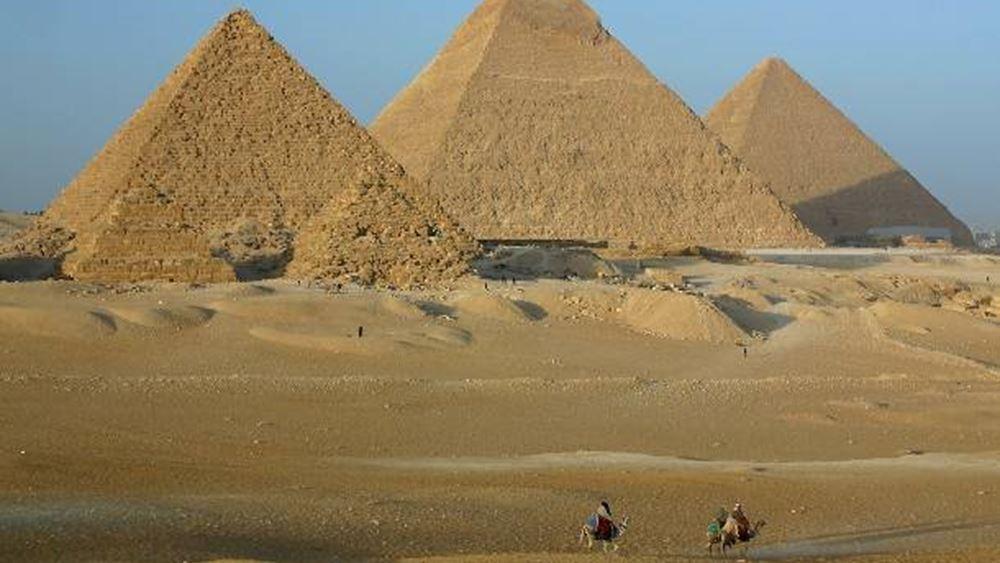 Μούμιες άνω των 2.000 ετών αποκαλύφθηκαν στην Αίγυπτο