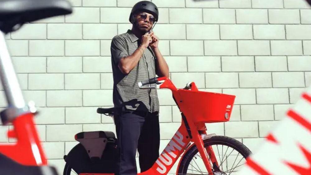 Uber: Σχεδιάζει διπλασιασμό των επενδύσεων σε ηλεκτρικά ποδήλατα και scoοters